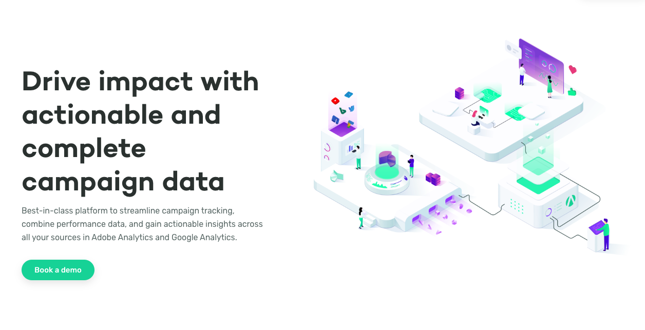 Accutics - Campaign Management Platform